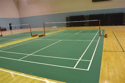 Net Mat by Badminton Equipment Manufacturer Malaysia Badminton