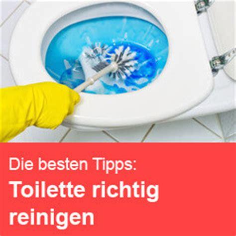 Toilette Reinigen Hausmittel by Toilette Verstopft Was Tun Die Besten Hausmittel Gegen