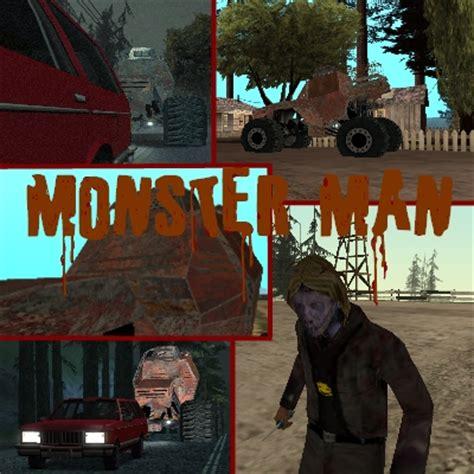 monster man v1 file mod db