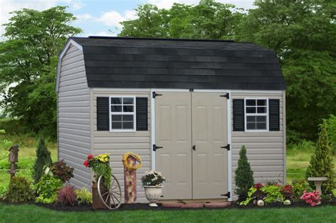 Sheds In Va by Amish Vinyl Sheds In Pa Nj Ny Ct De Md Va Wv
