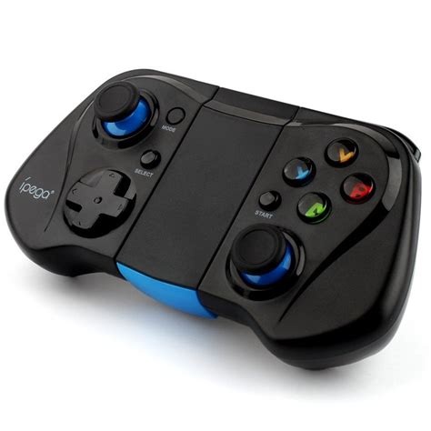 android gamepad ipega 2 4g wireless controller gamepad joystick for android and ios pg 9035 black