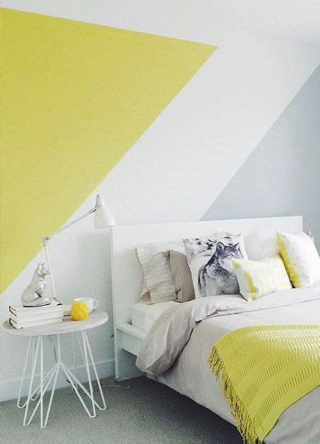 edgy color blocking ideas  bedrooms digsdigs