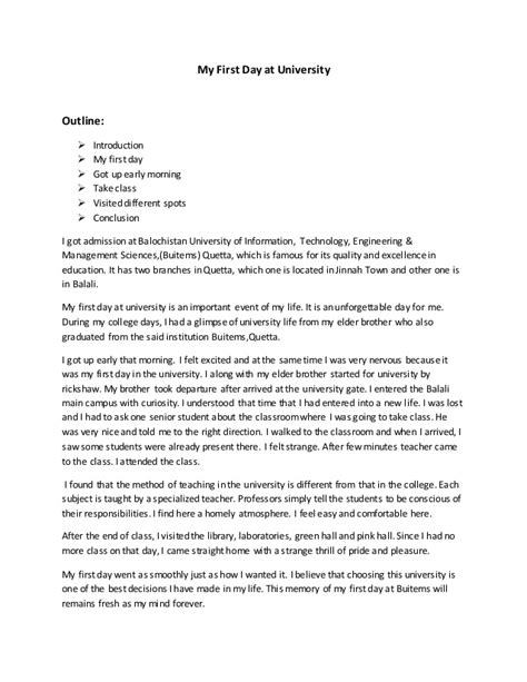Introduction Letter Marriage Essay