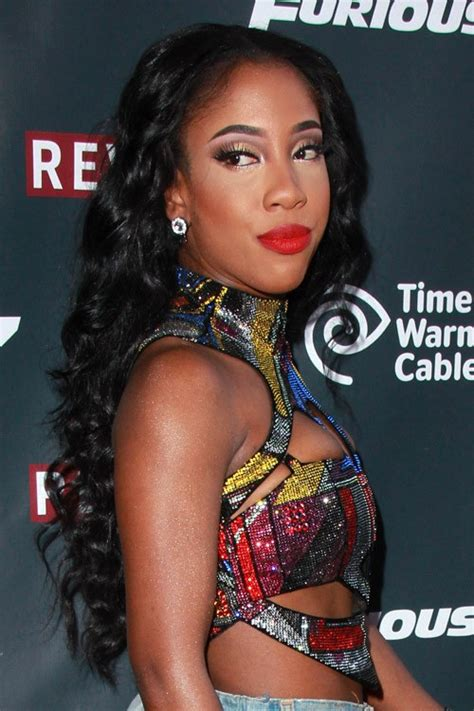 sevyn streeter hair color sevyn streeter s hairstyles hair colors steal her style
