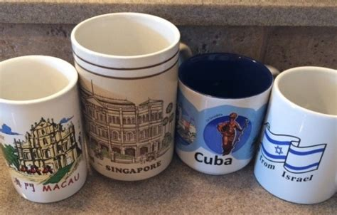 how to organize mugs in cabinet organizing coffee mugs thriftyfun