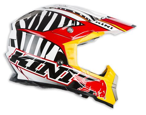 kini motocross kini red bull motocross enduro mx helm revolution schwarz