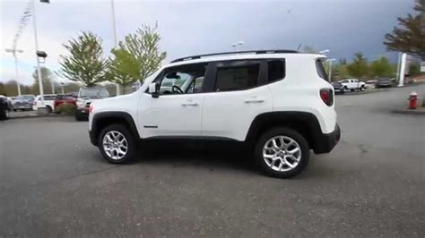 white jeep renegade jeep renegade black image 164