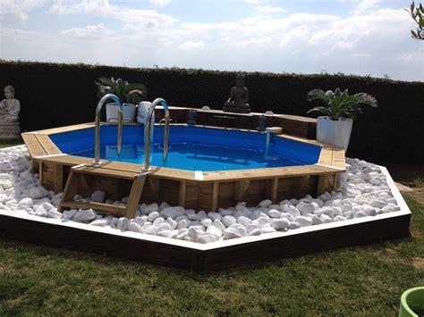 prix piscine hors sol 3433 votre piscine sur le de mypiscine mypiscine
