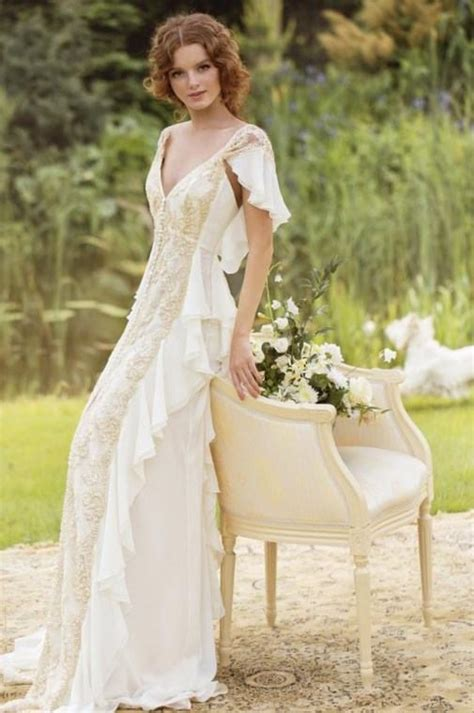 Second Wedding Dresses by Second Wedding Dresses With Sleeves Update April