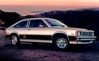 chevrolet citation photos 7 on better parts ltd