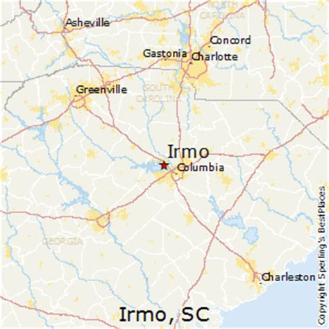 houses for rent in irmo sc best places to live in irmo south carolina