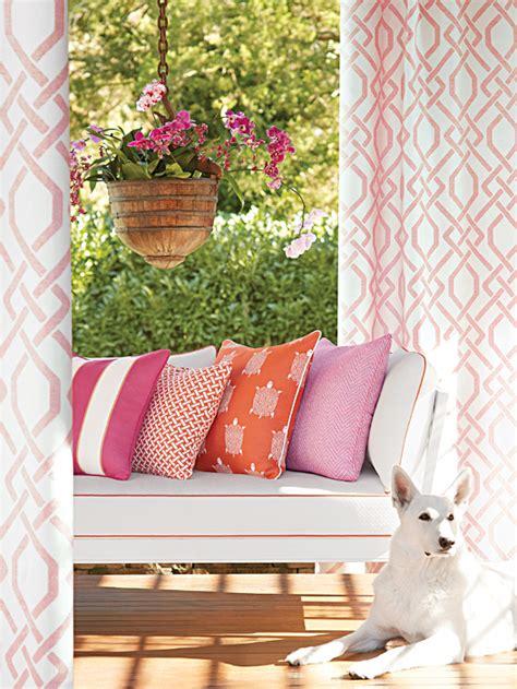 Thibaut Designs by Thibaut Designs Portico Outdoor