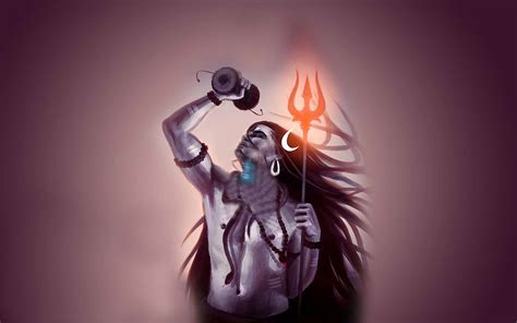 lord shiva wallpapers hd wallpapersafari