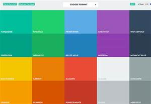 flat colors the ultimate guide to flat design webdesigner depot