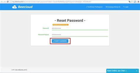 reset westpac online banking password cara reset kata sandi password mypanel beecloud