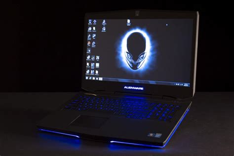 Laptop Alienware 17 alienware 17 pros and cons reviews of alienware 17
