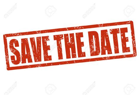 save the date stock illustration illustration of meeting 26690254