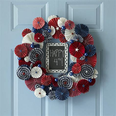 4th Of July Decorations by Lovely And Festive 4th Of July Decor B Lovely Events