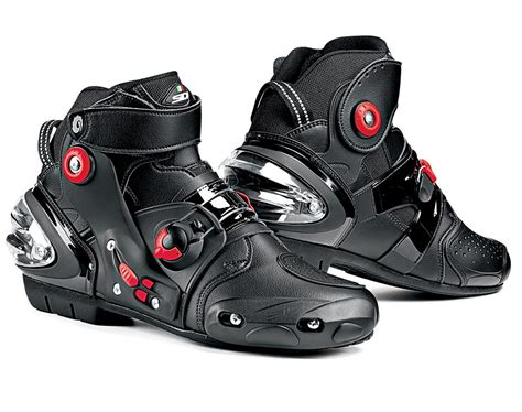 best street motorcycle boots summer motorcycle boots from sidi