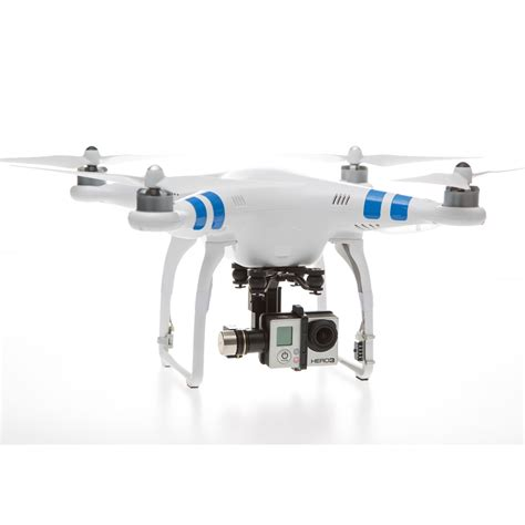 Dji Phantom 2 H4 3d by Dji Phantom 2 Zenmuse H4 3d Gimbal Drone Kopen Be