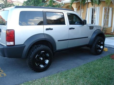 lifted jeep nitro 12 best images about dodge nitro on pinterest wheels