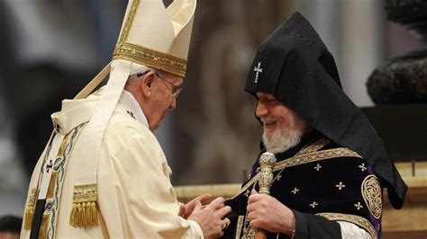 armenians under ottoman rule turkey anger at pope francis armenian genocide claim