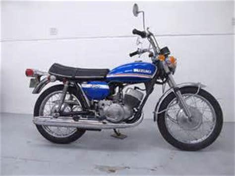 Suzuki T250 Parts Suzuki Motorcycle Parts From Predator Motorsport