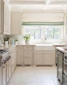 Off White Kitchen Cabinets by Ivory Kitchen Cabinets Transitional Kitchen Sherwin
