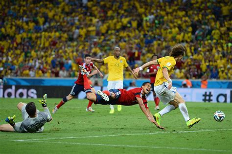 columbia card world cup 2014 fifa world cup brazil advances past colombia neymar