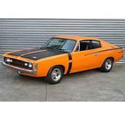 1971 Chrysler Valiant Charger Rt E38 Bathurst Coupejpg