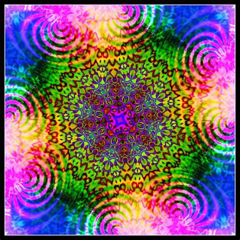 imagenes surrealistas psicodelicas imagenes psicodelicas mejor que un porro taringa