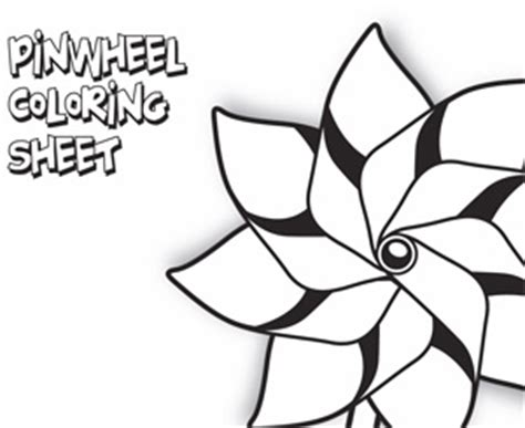 coloring pages for child abuse prevention speaking out against child abuse info on the big pinwheel