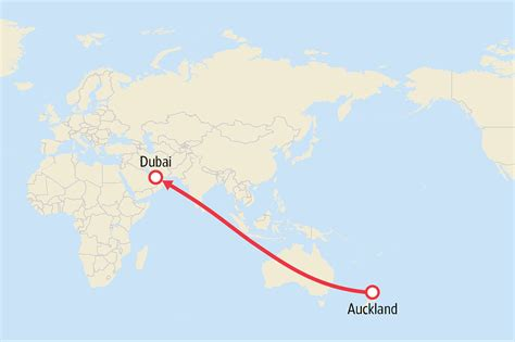 emirates new routes popular 183 list emirates route map