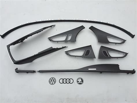 Audi Rs7 Competition by Audi A7 Rs7 Competition Exclusive Aluminum Wood Beaufort