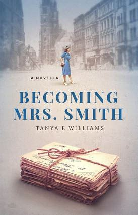 singing light becoming me books becoming mrs smith by e williams book tour