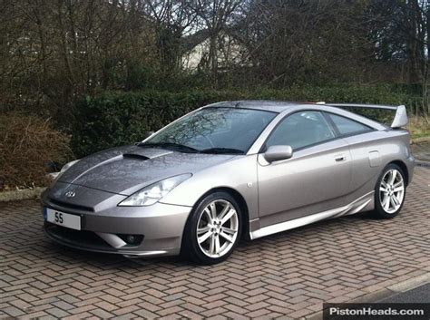 2005 Toyota Celica Gts For Sale View
