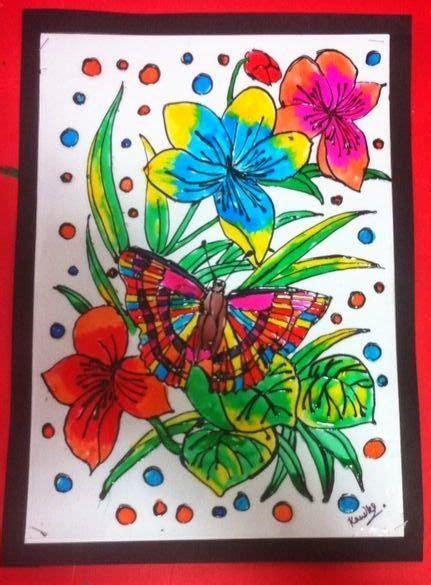 arts crafts 3 8415867018 art craft ideas and bulletin boards for elementary schools summer c craft summer c