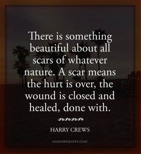 beautiful scars a redefined books beautiful scars harry crews