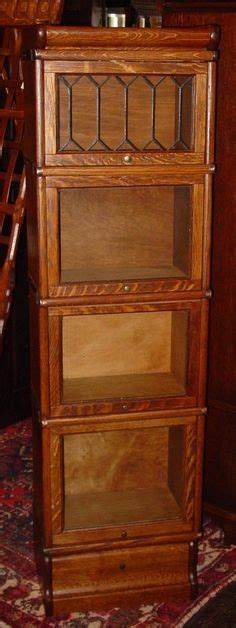 barrister bookcase leaded glass barrister bookcase and bookcases on pinterest