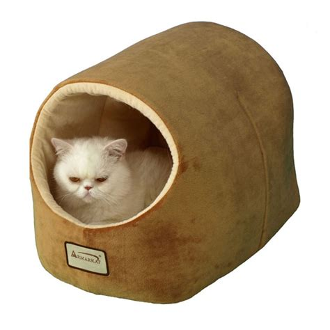 enclosed dog bed buy online pet cat beds shechosethecat