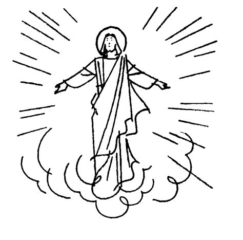 easter coloring pages printable christian images