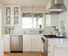 white kitchen decorating ideas inspired white subway tile backsplash trend seattle traditional kitchen decorating ideas with