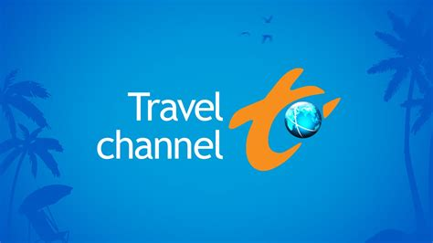 Travel Channel Sweepstake - travel channel logo animation youtube