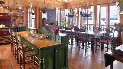 Chalet Style la belle canadienne une maison de style nouvelle france