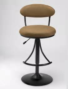 hillsdale venus swivel bar stool