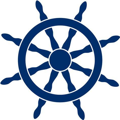 free clipart boat steering wheel ship steering wheel helm sea wall stickers wall art decal