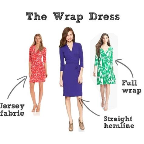 How To Make A Dress Out Of Wrapping Paper - essential facts of wrap dress styles