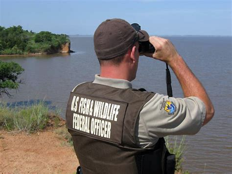u s fish and wildlife service open spaces