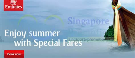 emirates promotion emirates economy air fares promotion offers 11 14 jun 2013