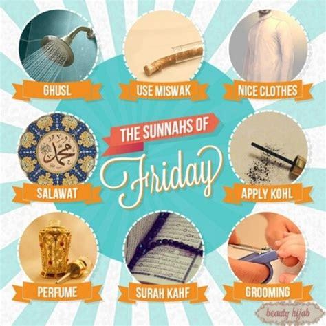 Sunnah Sunnah Hari Jumat 1 hal hal sunnah di hari jumat lentera jiwaku kehidupanku